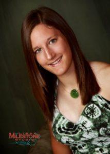 Megan Stevens Intern2015