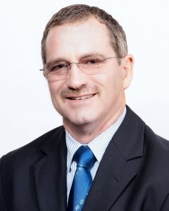Richard Gerstenberger